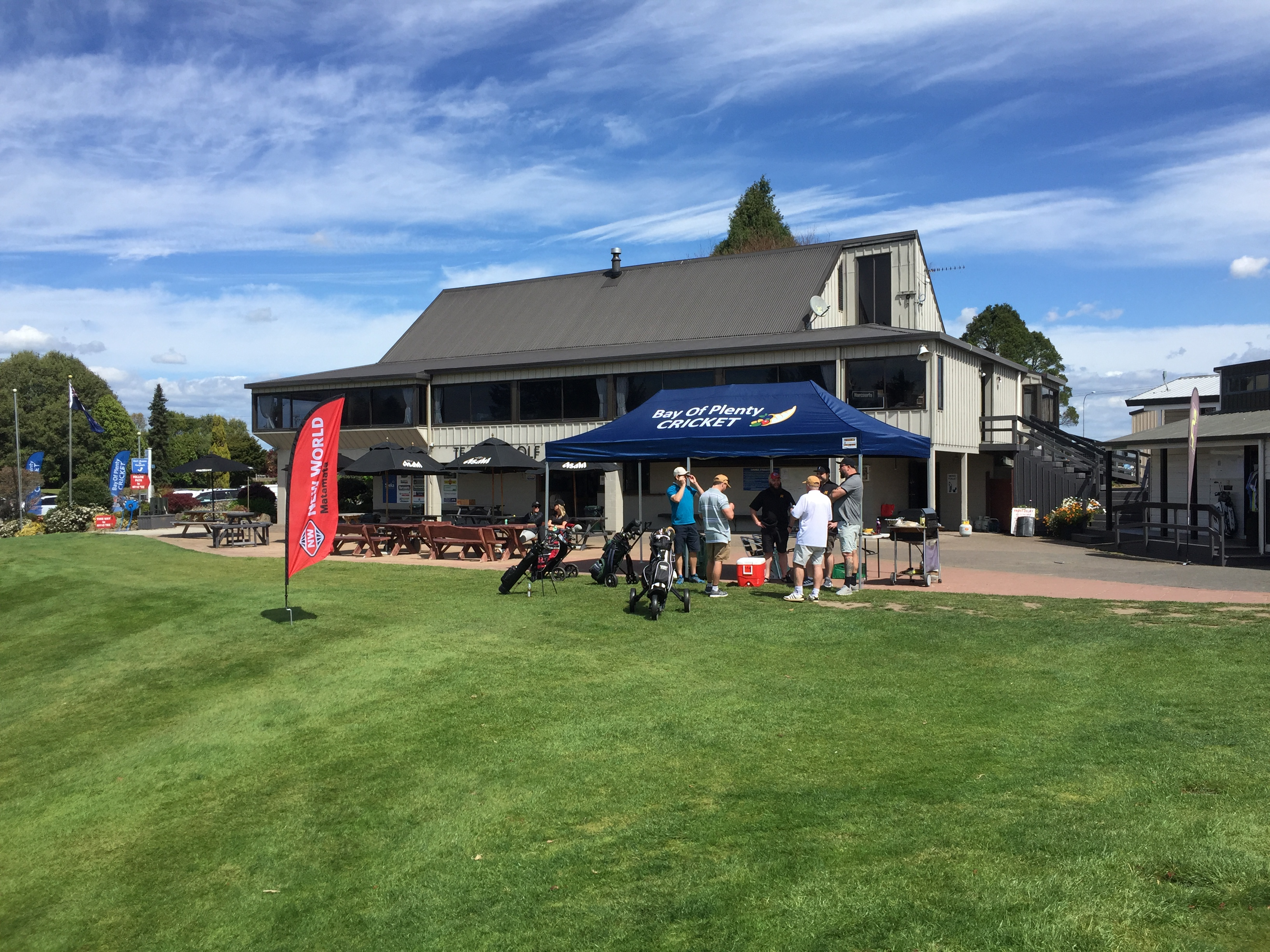 Big Hitters Take Centre Stage at BOPCA RYAN+ALEXANDER Golf Day