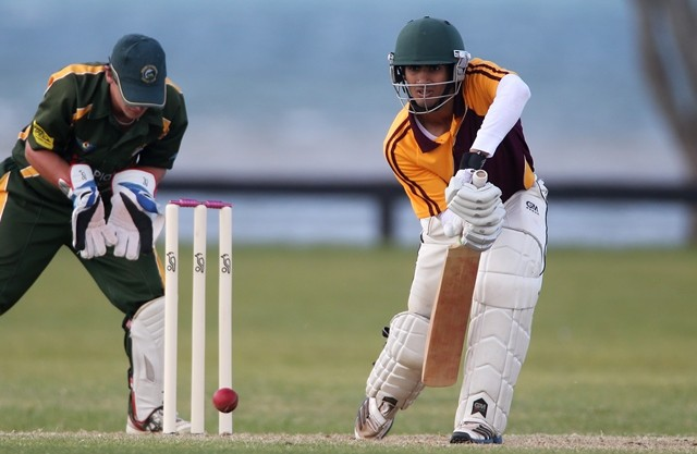 Two Bay of Plenty Representative Batsman Earn March BOPCA Player  of the Month Award