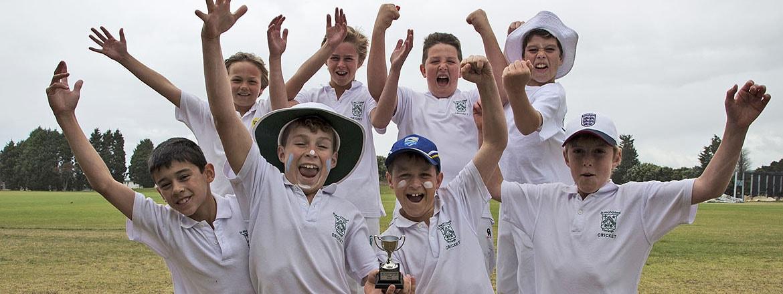 Bay Of Plenty Cricket Age-Group Player Development Program To Take Centre Stage