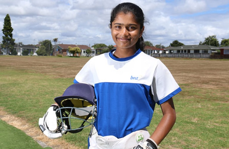 Three Bay Players Selected for ND Under 19 Women's Team