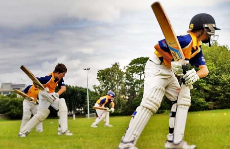 BAY OF PLENTY AGE GROUP PLAYERS SELECTED FOR ND WINTER TRAINING SQUADS