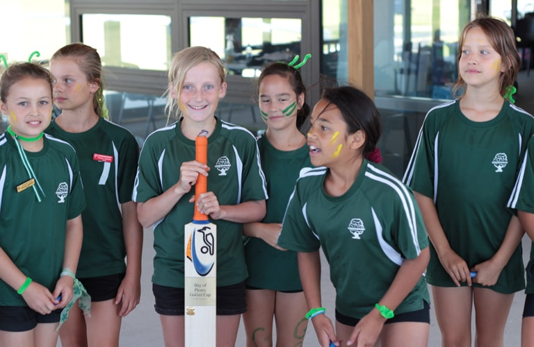 Western Bay of Plenty GoGirl Program Kicks Off on Monday