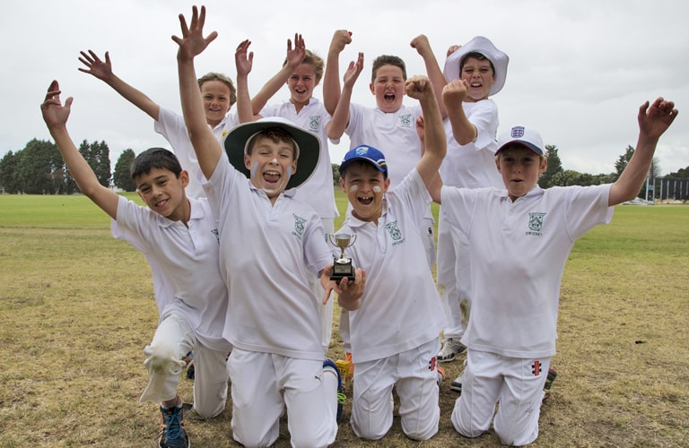 Genera Biosecurity Step in to Assist The Bay Of Plenty Cricket Junior Development Program