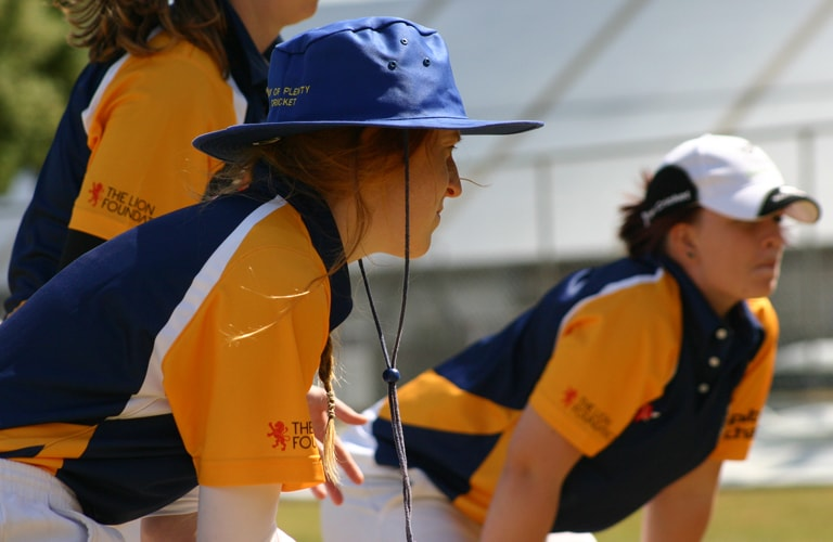 Bay Of Plenty To Play In ND Secondary Schoolgirls Tournament Next Week