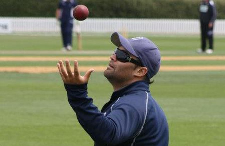 Behind the Stumps with Charles Williams